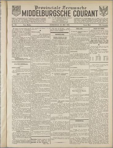 Middelburgsche Courant 1932-05-26