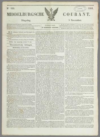 Middelburgsche Courant 1861-11-05