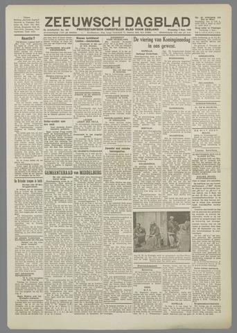 Zeeuwsch Dagblad 1946-09-04