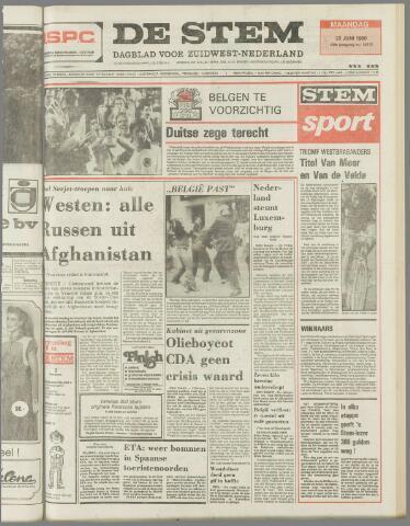 de Stem 1980-06-23