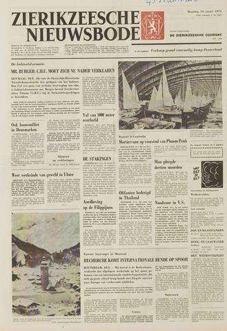 Zierikzeesche Nieuwsbode 1973-03-19