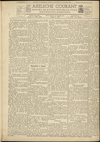 Axelsche Courant 1946-10-16