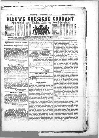 Nieuwe Goessche Courant 1872-09-17