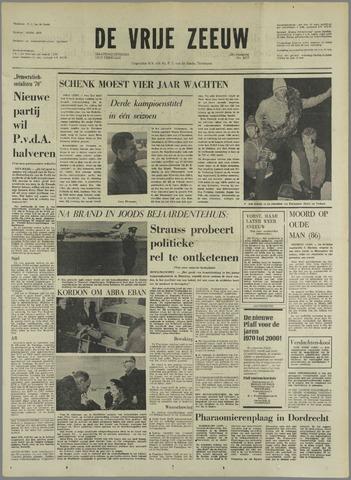 de Vrije Zeeuw 1970-02-16