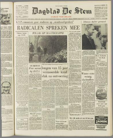 de Stem 1967-12-11