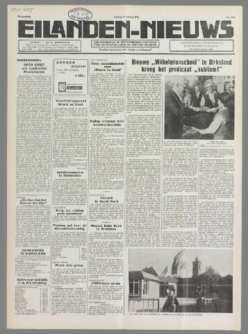 Eilanden-nieuws. Christelijk streekblad op gereformeerde grondslag 1979-10-16