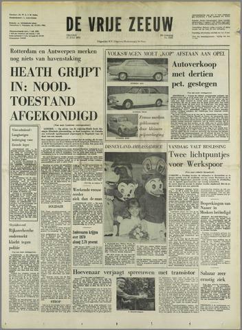 de Vrije Zeeuw 1970-07-17