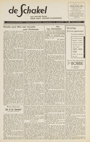 De Schakel 1960-05-20