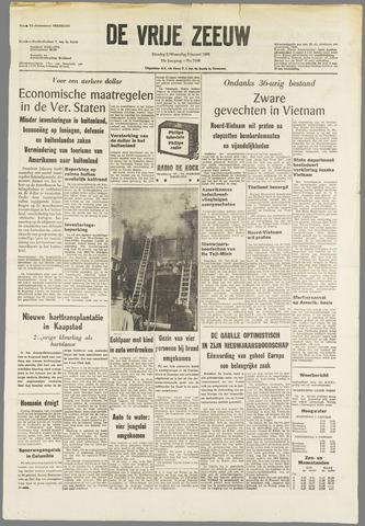de Vrije Zeeuw 1968-01-02