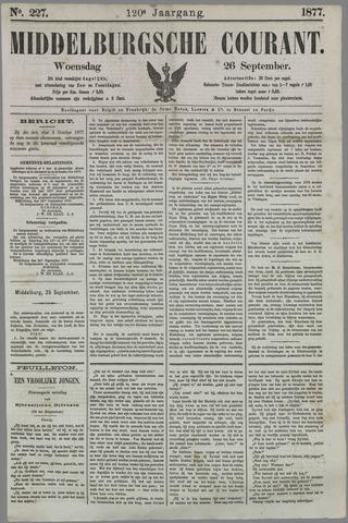 Middelburgsche Courant 1877-09-26