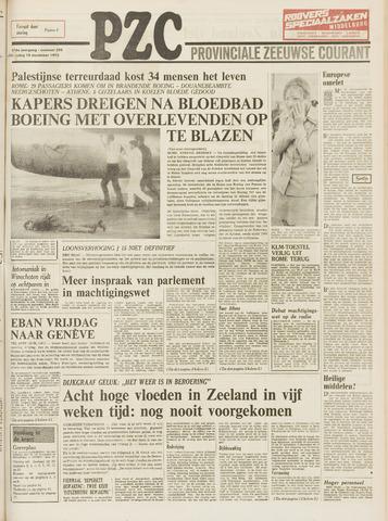 Provinciale Zeeuwse Courant 1973-12-18