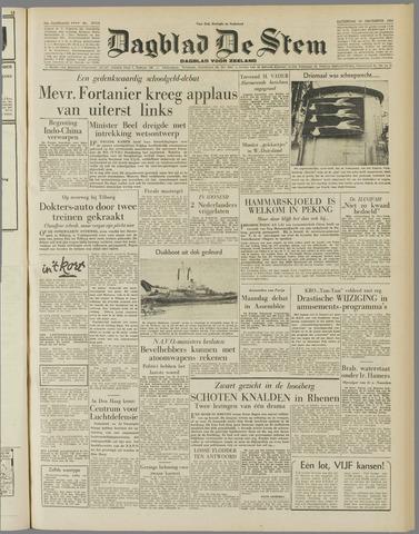 de Stem 1954-12-18