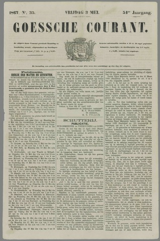Goessche Courant 1867-05-03