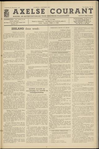 Axelsche Courant 1959-12-05