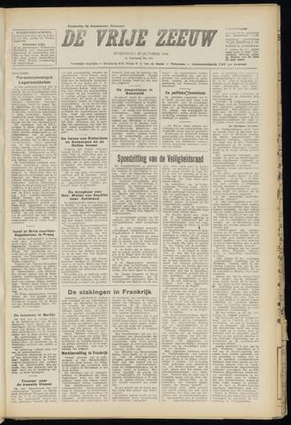 de Vrije Zeeuw 1948-10-20