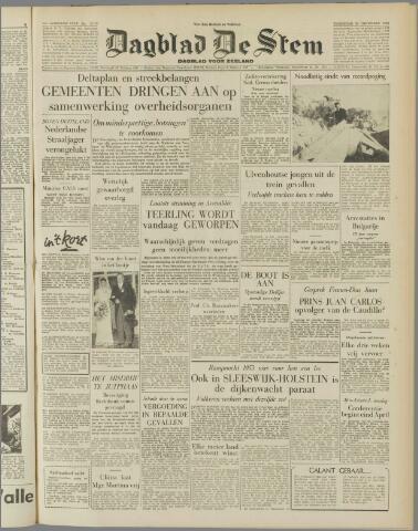 de Stem 1954-12-29