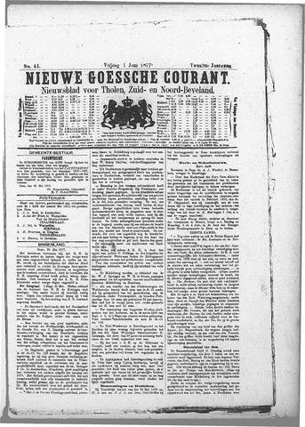 Nieuwe Goessche Courant 1877-06-01