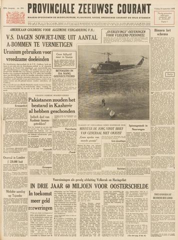 Provinciale Zeeuwse Courant 1965-09-24