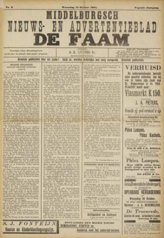 de Faam en de Faam/de Vlissinger 1904-10-19