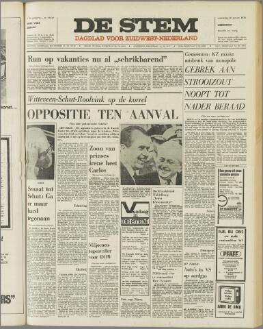 de Stem 1970-01-28