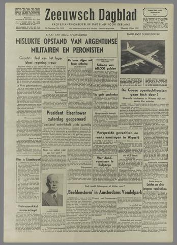 Zeeuwsch Dagblad 1956-06-11