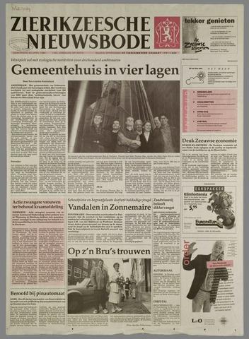 Zierikzeesche Nieuwsbode 1998-04-23