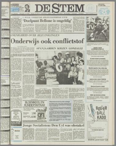 de Stem 1986-06-23