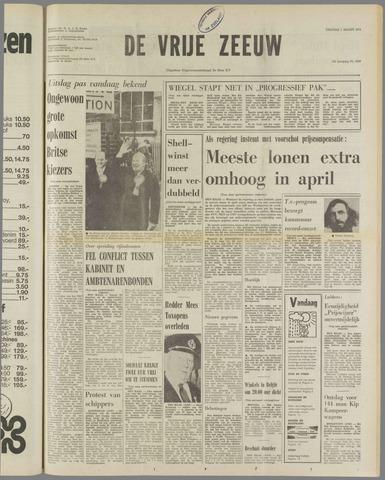 de Vrije Zeeuw 1974-03-01