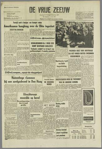 de Vrije Zeeuw 1967-12-18