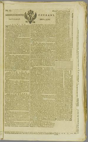 Middelburgsche Courant 1805-06-01