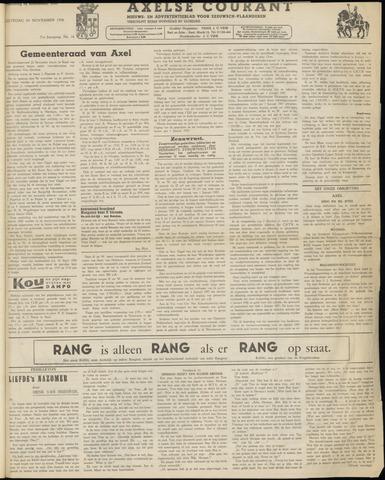 Axelsche Courant 1956-11-24