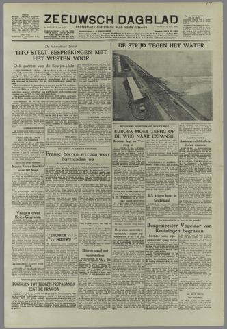Zeeuwsch Dagblad 1953-10-13
