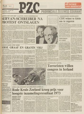 Provinciale Zeeuwse Courant 1974-06-10