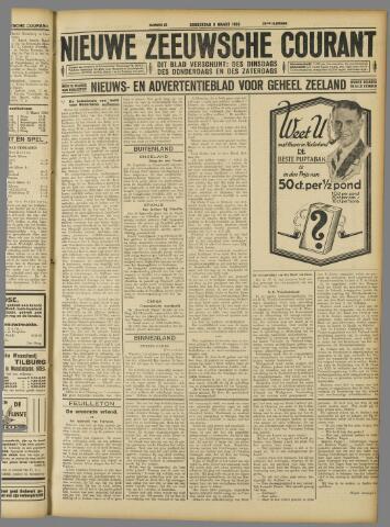 Nieuwe Zeeuwsche Courant 1928-03-08