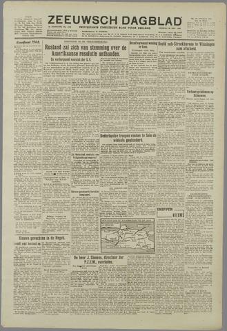 Zeeuwsch Dagblad 1948-12-24
