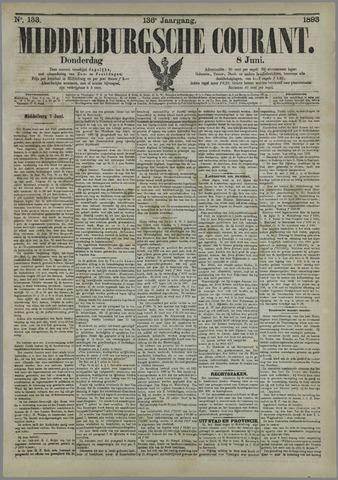 Middelburgsche Courant 1893-06-08