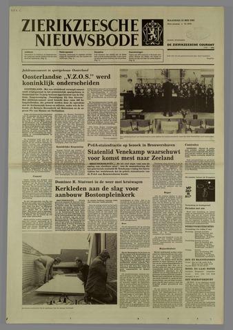 Zierikzeesche Nieuwsbode 1985-05-13
