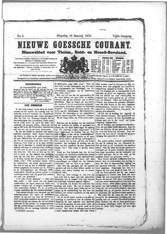 Nieuwe Goessche Courant 1870-01-18
