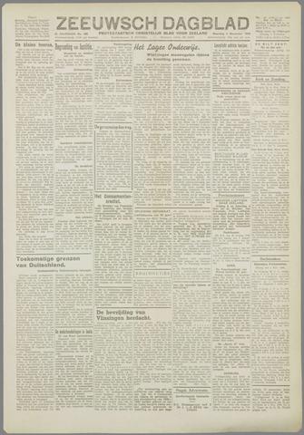 Zeeuwsch Dagblad 1946-11-04