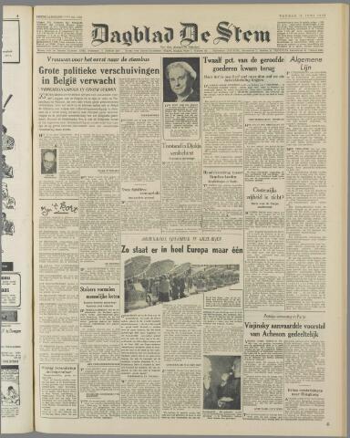 de Stem 1949-06-10