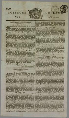 Goessche Courant 1833-02-01