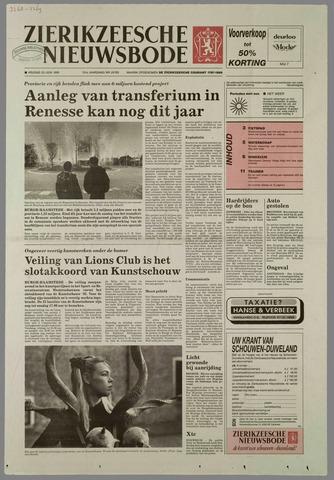 Zierikzeesche Nieuwsbode 1995-06-23