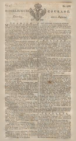Middelburgsche Courant 1780-08-12