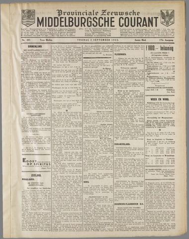 Middelburgsche Courant 1932-09-02