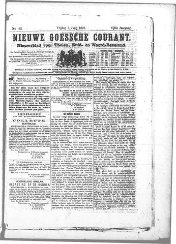 Nieuwe Goessche Courant 1870-06-03
