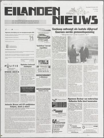 Eilanden-nieuws. Christelijk streekblad op gereformeerde grondslag 2004-12-29