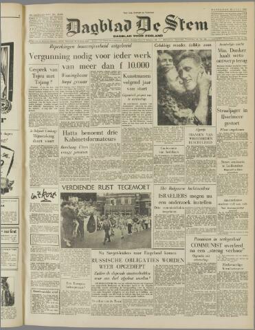 de Stem 1955-07-30