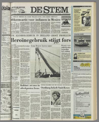 de Stem 1988-06-18