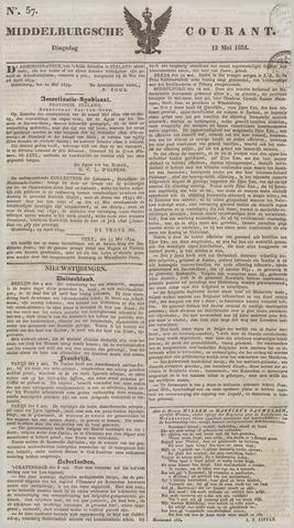 Middelburgsche Courant 1834-05-13