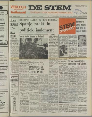 de Vrije Zeeuw 1975-09-29